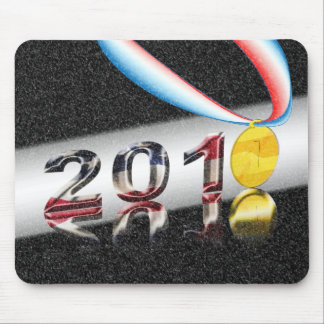 Olympics Mouse Pad