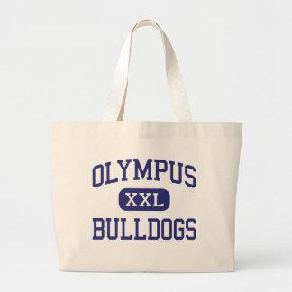 Olympus - Bulldogs - Junior - Salt Lake City Utah Bags
