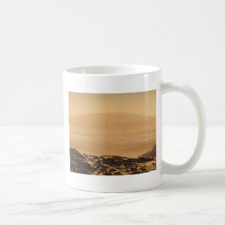 Olympus Mons Coffee Mug