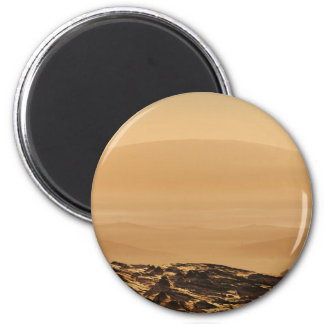 Olympus Mons Magnet