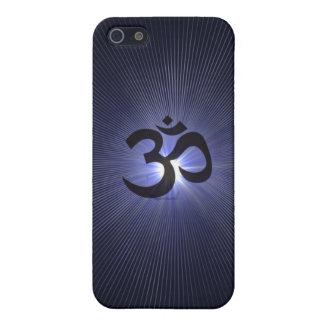Om 1 iPhone SE/5/5s case