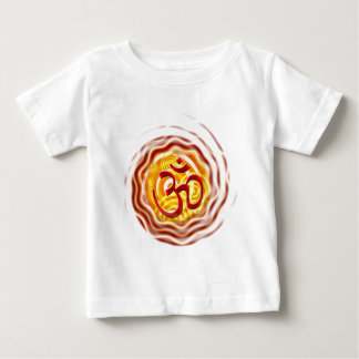 Om 2 baby T-Shirt