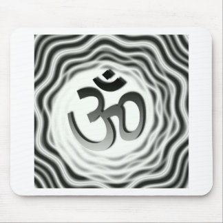 Om 4 mouse pad