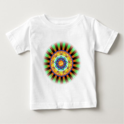 Om 5 baby T-Shirt