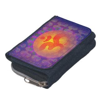 om aum symbol wallet