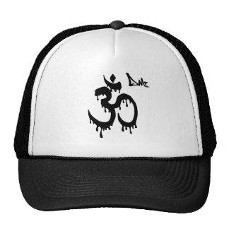 Om & Aum Trucker hat by DMT