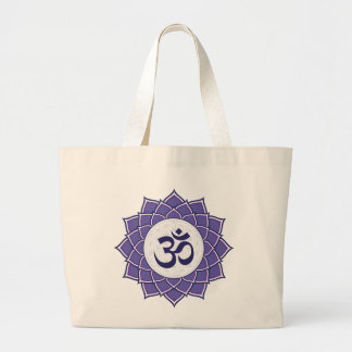 Om Canvas Bags