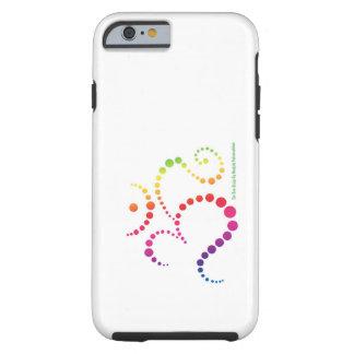 Om Bow Phone Case (a) Tough iPhone 6 Case