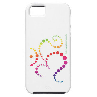 Om Bow Phone Case (a) iPhone 5 Cases