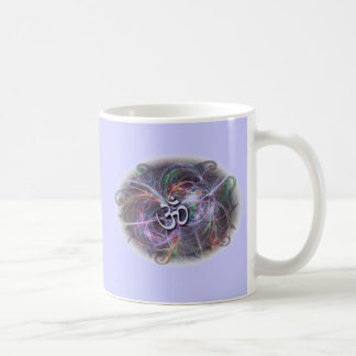 Om Buddhist Mug