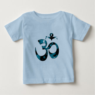 Om Camouflage - Baby Yoga Clothes Tshirts