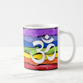 Om Chakra Mug