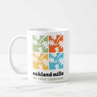 OM Coffee Mug!