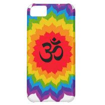 Om Designs iPhone 5C Cover
