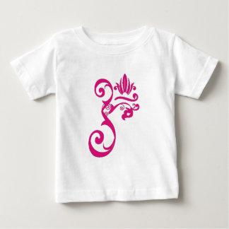 om_flourish infant t-shirt