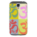 OM - FREEDOM OF SOUL GALAXY S4 COVERS