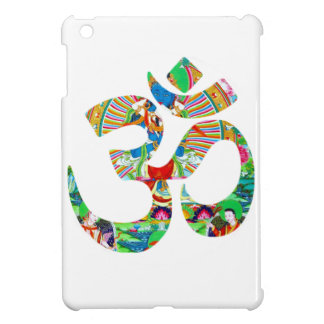 OM_GAIA_1 iPad MINI COVER