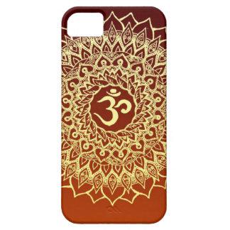 OM HINDU SYMBOL iPhone 5 CASE