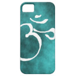 Om I-Phone 5 Cell Phone Case iPhone 5 Case