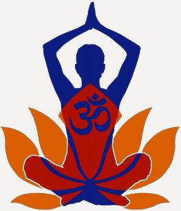 Lotus flower yoga pose t shirts t shirt design printing zazzle om lotus flower yoga pose fashion t shirt mightylinksfo