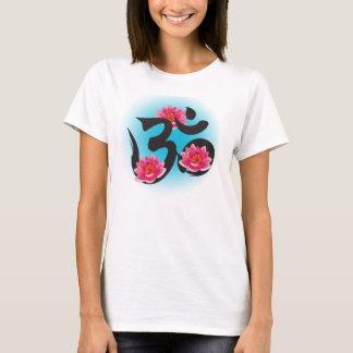Om lotus T-Shirt