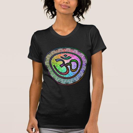 OM-mandala T-Shirt