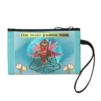 OM Mani Padme Hum Coin Purse