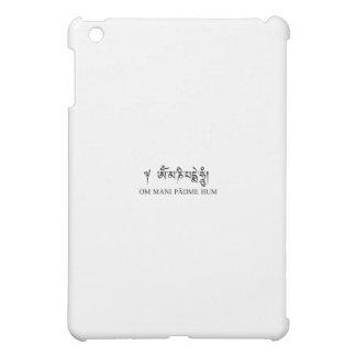 Om Mani Padme Hum iPad Mini Cases