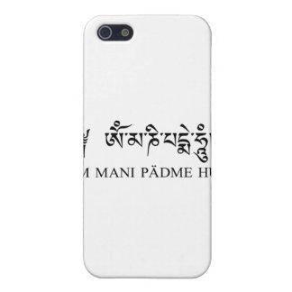Om Mani Padme Hum Case For iPhone 5