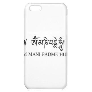 Om Mani Padme Hum iPhone 5C Case