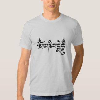 Om Mani Padme Hum Tee Shirt