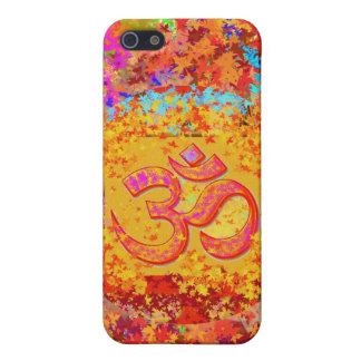 Om Mantra 1 iPhone SE/5/5s Cover