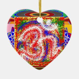 OM MANTRA : Dedication Passion Chant Prayer Ornaments