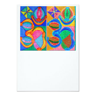 Om Mantra - for special occasions Card