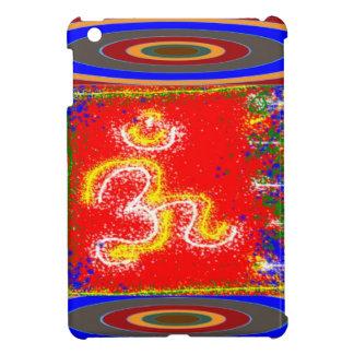 Om Mantra Glow iPad Mini Case
