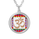 OM Mantra Gold INTENSE Devotion NVN189 NavinJOSHI Jewelry