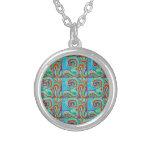 OM MANTRA Infinity - Display Meditate Chant Yoga Jewelry