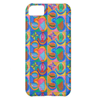 OM Mantra Matrix : Display n Give away use only Cover For iPhone 5C