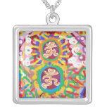Om Mantra Necklaces