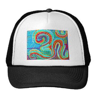OM Mantra Om108 Trucker Hat
