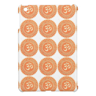 OM MANTRA -  OmMantra ALL OVER - DEDICATION Case For The iPad Mini