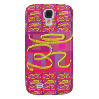 OM MANTRA -  OMmantra Galaxy S4 Covers