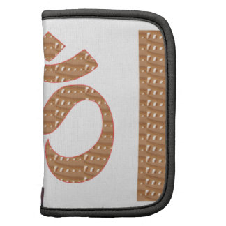 OM MANTRA OmMANTRA Chant Display Heal Peace Folio Planner