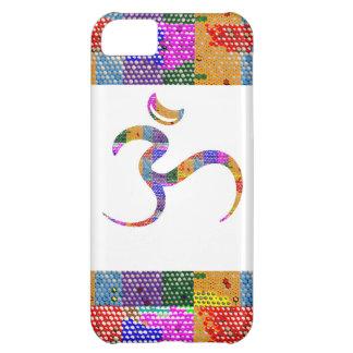 OM MANTRA Sleek iPhone 5C Case