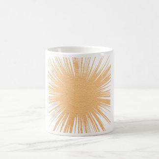 OM MANTRA Sparkle Coffee Mug