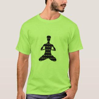 Om Meditation - Men's Yoga Tees