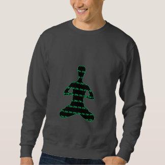 Om Meditation - Yoga Sweater