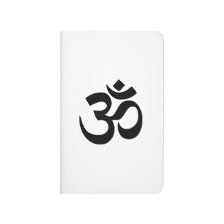Om Namah Shivaya Aum Shanti Aum Om Symbol ॐ Peace Journal