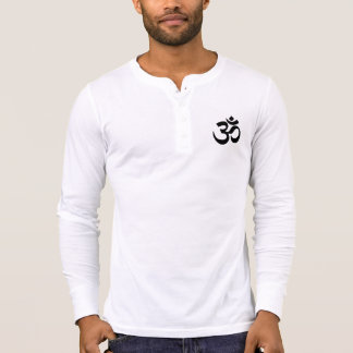 Om Namah Shivaya Aum Shanti Aum Om Symbol ॐ Peace T-Shirt