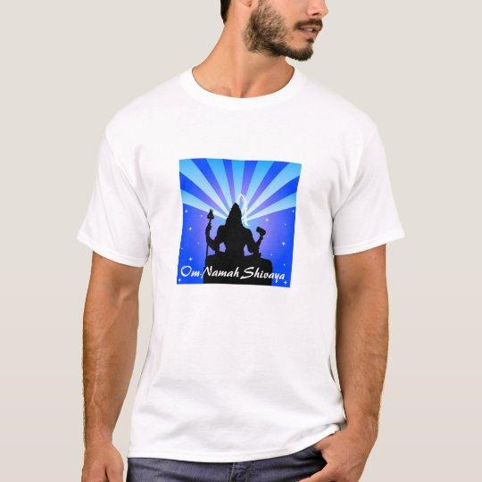 Om Namah Shivaya T-Shirt